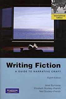 Imaginative Writing: The Elements of Craft (Penguin Academics ...