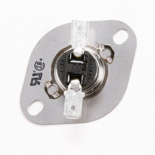 EXP9759243 Thermal Overload (Replaces WP9759243 AP6014016 4451442 9759243 PS11747249 ) For Whirlpool, Maytag, KitchenAid