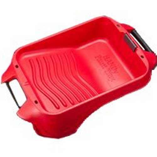 HANDY PAINT TRAY 7500-CC 1 Gallon Plastic Handy Paint Tray ()