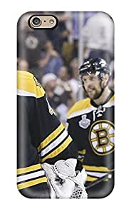 Sanp On Case Cover Protector For Iphone 6 (boston Bruins (32) )