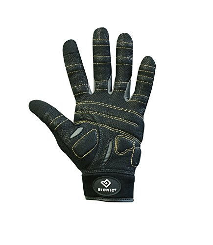 BIONIC GLOVES Men/'s Beast Mode Fitness Gloves