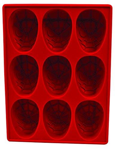 Diamond Select Toys Marvel Spider-Man Silicone Tray