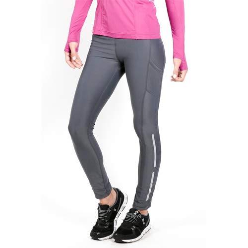 Smoke BloqUV Women's Compression Long Tight Pants