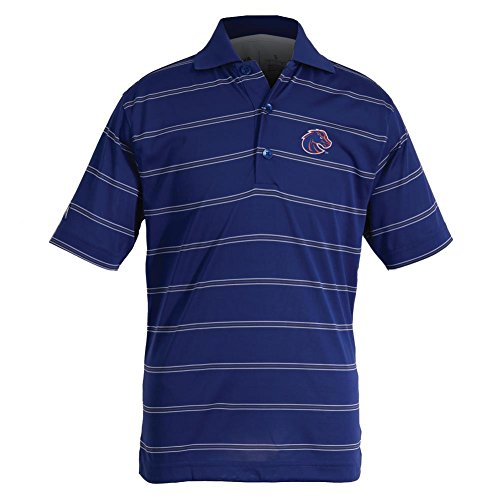 - Antigua Boise State Broncos Youth Deluxe Polo (YTH (14-16))