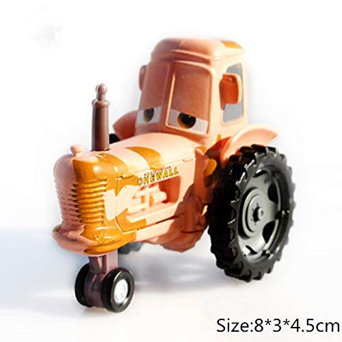 Diecasts & Toy Vehicles - 39Style Pixar Cars 3 2 Jackson Storm Cars Ramirez The King Mater 1:55 Diecast Metal Alloy Model Cars Kid Gift Boy Toys - by Lapa - 1 PCs