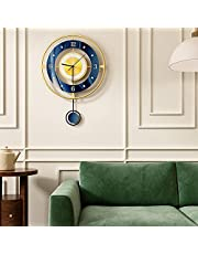 MEISD Creative Modern Wall Clock for Living Room