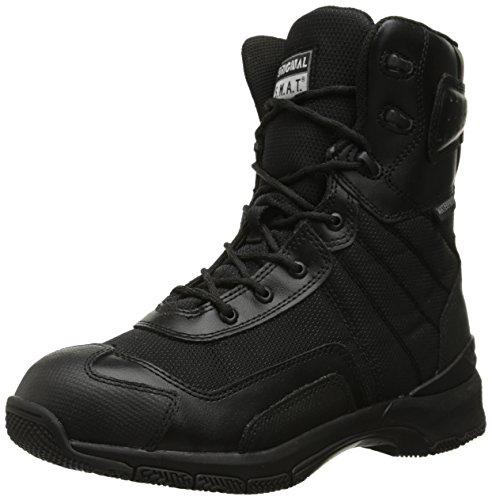 Original S.W.A.T. 165231 Hawk 9 In. Side Zip Mens En Boot Si