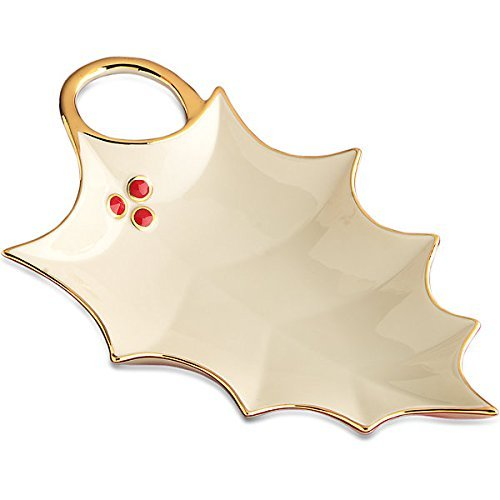 Holly Candy Dish - 2