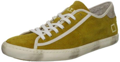 se ye tl Low D Jeune e Sand Retro t a Sneakers Femme E13a Suede Tender w8Yw0fq