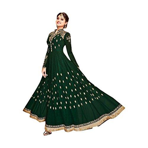 de musulmán largo medida Hecho a mujer traje de Disfraz vestido novia traje boda Anarkali de 910 la vestido desgaste musulmán Salwar vestido partido Hijab wSqqPYAx