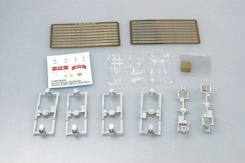 Various Trumpeter TRU05316 Model Kit
