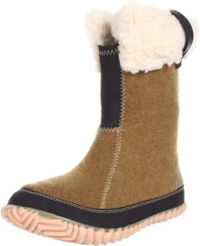 Sorel Women's Cozy Bou Boot,Light Caper,9 M US