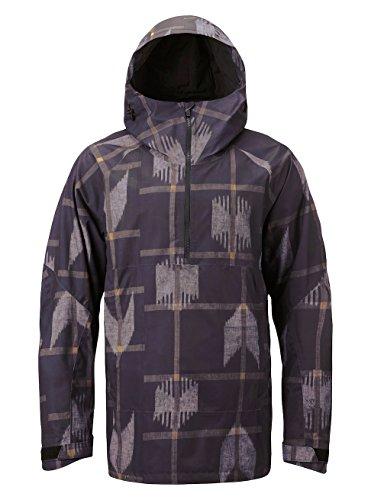 Burton Men's AK 2L Velocity Anorak Jacket