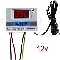 symboat Mini Medida portative de Controlador de Temperatura
