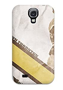 Best 6619648K441990864 boston bruins (44) NHL Sports & Colleges fashionable Samsung Galaxy S4 cases