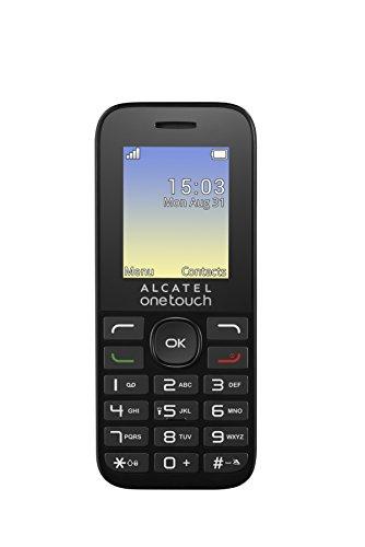 Alcatel Factory Unlocked International Version