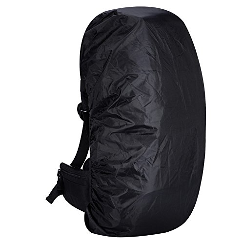 Backpack Rain Cover, Gonex Waterproof Outdoor Knapsack Cover for Backpack 50L-70L Large
