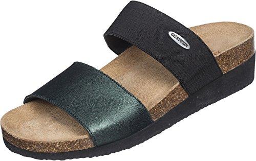 Zapatos blancos de infantiles verano casual infantiles de Giesswein Viterbo zuecos a498de
