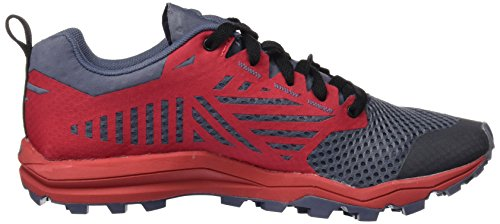 Merrell Ladies Addestratori Di Destrezza Multicolore (folkstone)