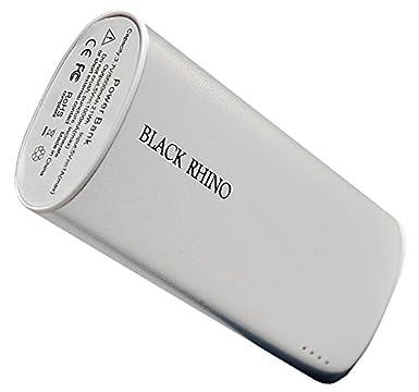 Cargador portátil Batería externa paquete, 5600 mAh Banco de ...