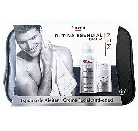 EUCERIN Men Pack Cuidado Facial Diario: Amazon.es: Salud y cuidado personal