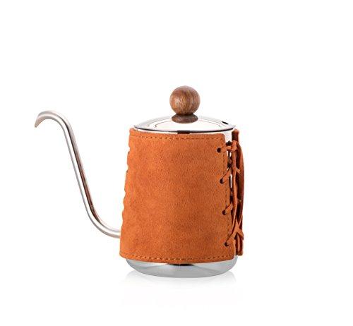 tea kettle brown - 6