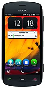 Nokia 808 PureView Unlocked Phone with a 41 MP Camera with Carl Zeiss Optics--U.S. Warranty (White)