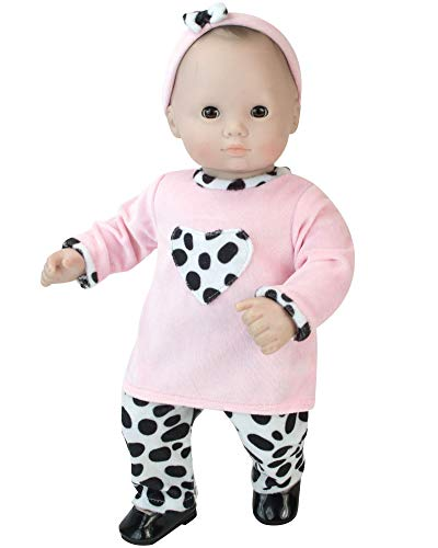 Top Recommendation For Doll Accessories Bitty Baby Ez