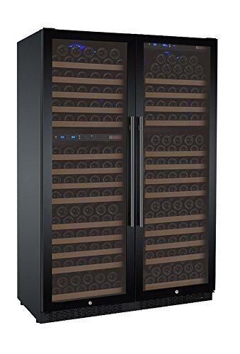 side by side wine refrigerator - 4