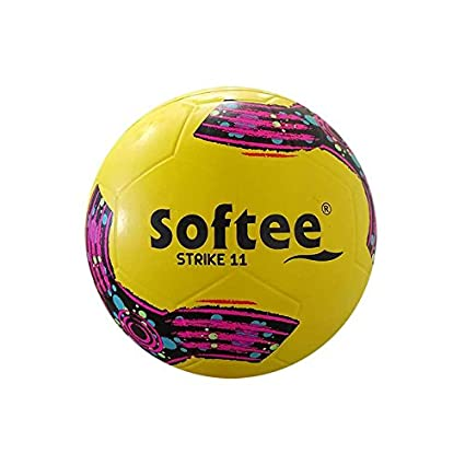 Jim Sport BALON FUTBOL 11 SOFTEE STRIKE: Amazon.es: Deportes y ...