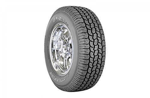 Cooper Starfire SF-510 All-Season Radial Tire - 235/85R16 116R