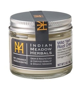 Indian Meadow Herbals cream Certified product image