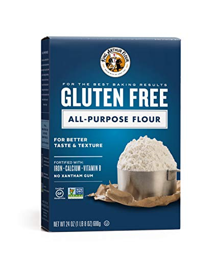 King Arthur Flour AllPurpose Flour Gluten Free 24 Ounces
