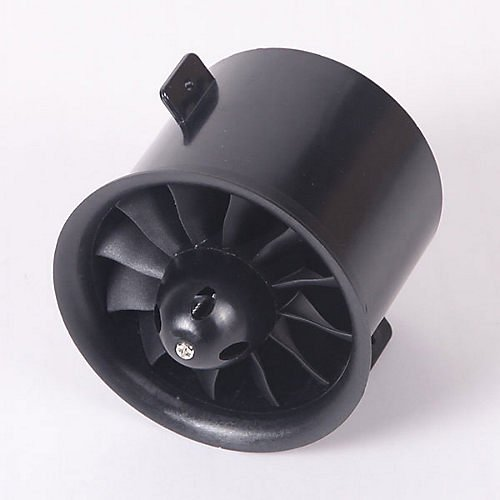 FMS 12 Blade Ducted Fan 70mm product image