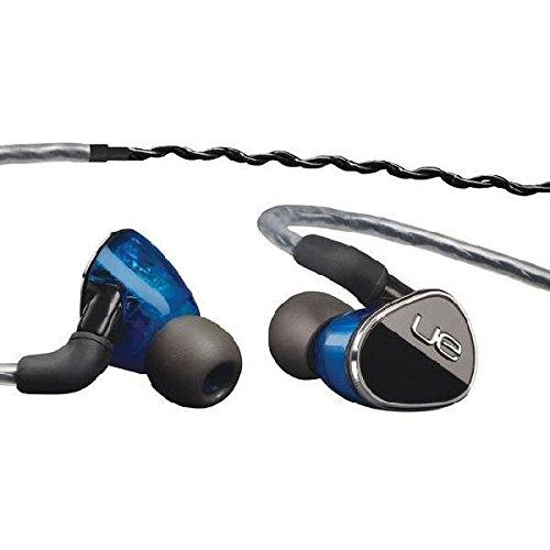 【工場再生品】 Ultimate Ears アルティメット イヤーズ イヤホン UE 900 イヤフォン [並行輸入品]   B07CG4F9W8