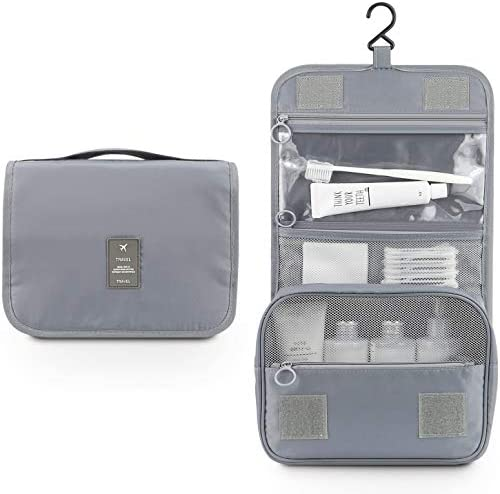 Mossio Hanging Toiletry Bag Organizer product image