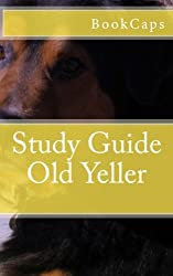 Image of the product Old Yeller: A BookCaps that is listed on the catalogue brand of .