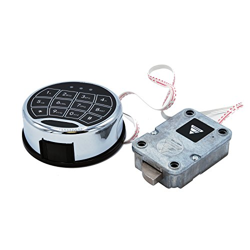 Ambition Electronic Digital Keypad Lock for - Electronic Keypad Digital