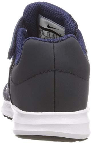 8 Bleu dark Obsidian PSV Nike Midnight White Downshifter Navy de black Fille 400 Chaussures Running 5Tq0Px7T