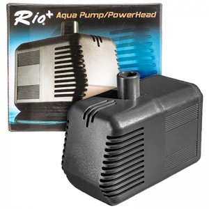 Rio Plus Aqua Power Head Pump Rio Plus 2100 692 GPH Max Head 8 Ft