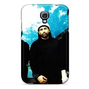 AshleySimms Samsung Galaxy S4 Best Hard Cell-phone Cases Allow Personal Design Vivid Dave Matthews Band Pattern [FOc3612tWKo]