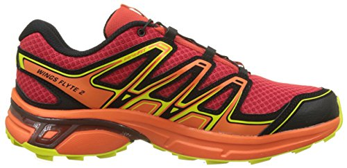 Salomon Wings Flyte 2-400706 Rojo