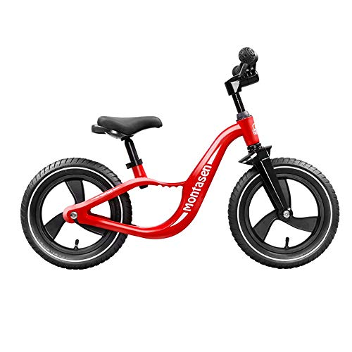, Children's Balance Car Without Pedals 1-3-6 Years Old Two-Wheeled Scooter Taxi Two-Wheeled Bicycle Yo Car (Color : ()