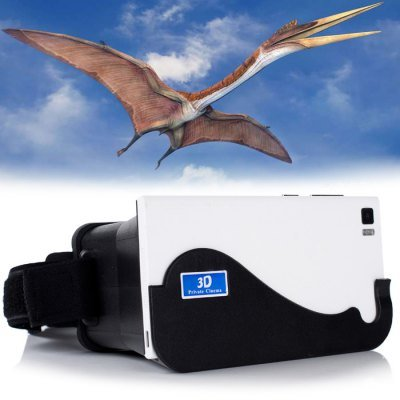 NJ 1688B VR 3D Video Glasses