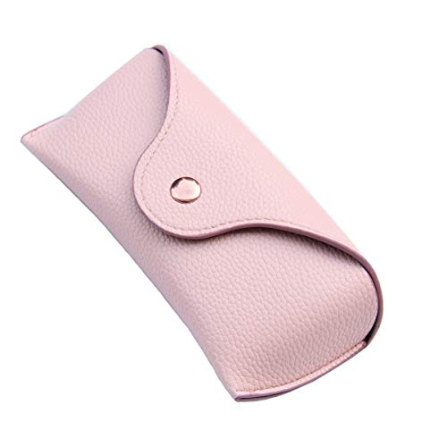 Lucky Leaf Large Medium Frames Sunglasses Goggles Case Eyewear Reading Glasses Case ()