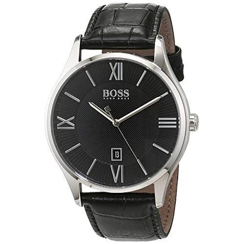 chollos oferta descuentos barato Hugo BOSS Reloj para Hombre 1513485