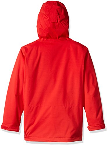 Story XL Youth Water Racing Proof Snowboard 10K 14 Boys' Jacket Red Big DC W76ngZw