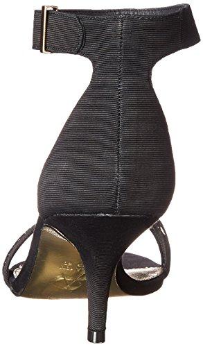 Adrianna Papell Womens Avril Dress Sandal Black jl9RTn4