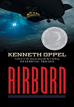 Airborn by [Oppel, Kenneth]