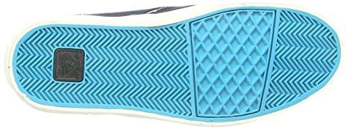 blue Youth blue Baskets Quiksilver Shorebreak Garçon Noir Mode white qZPw0P5
